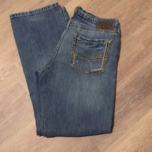 Ariat men's jeans 34/34
